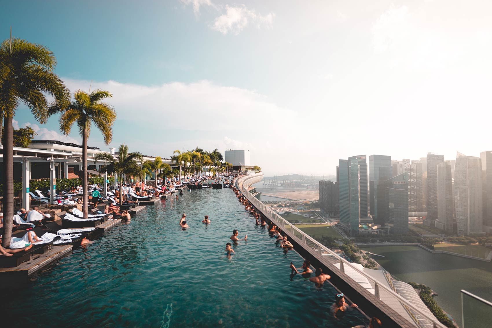 World's Busiest City